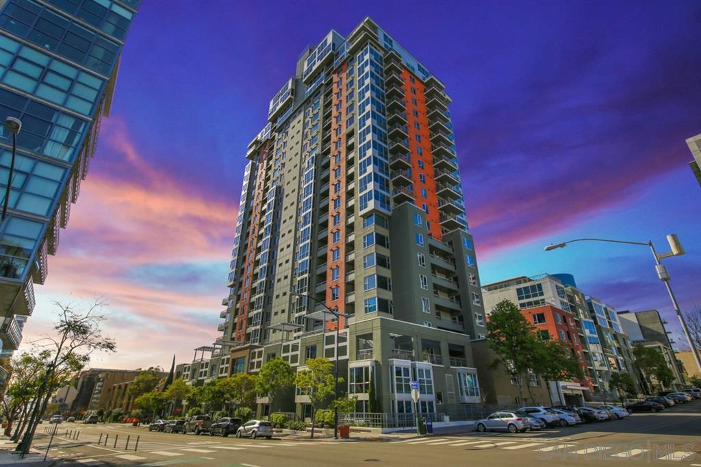 300 W Beech St. 1001, San Diego, CA 92101