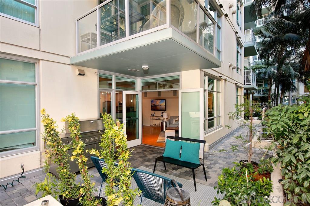 850 Beech Street 204, san Diego, CA 92101