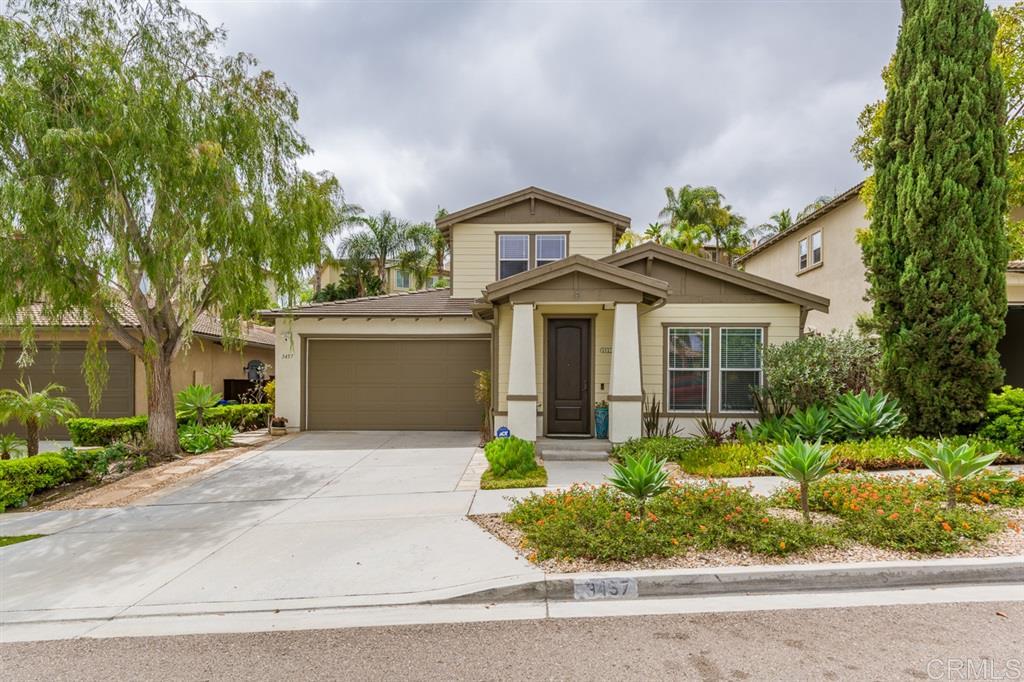 3457 Rich Field Drive, Carlsbad, CA 92010