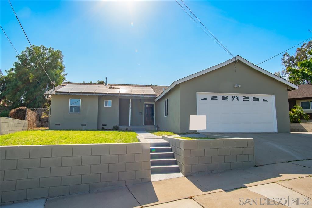 2804 Rockne St San Diego, CA 92139
