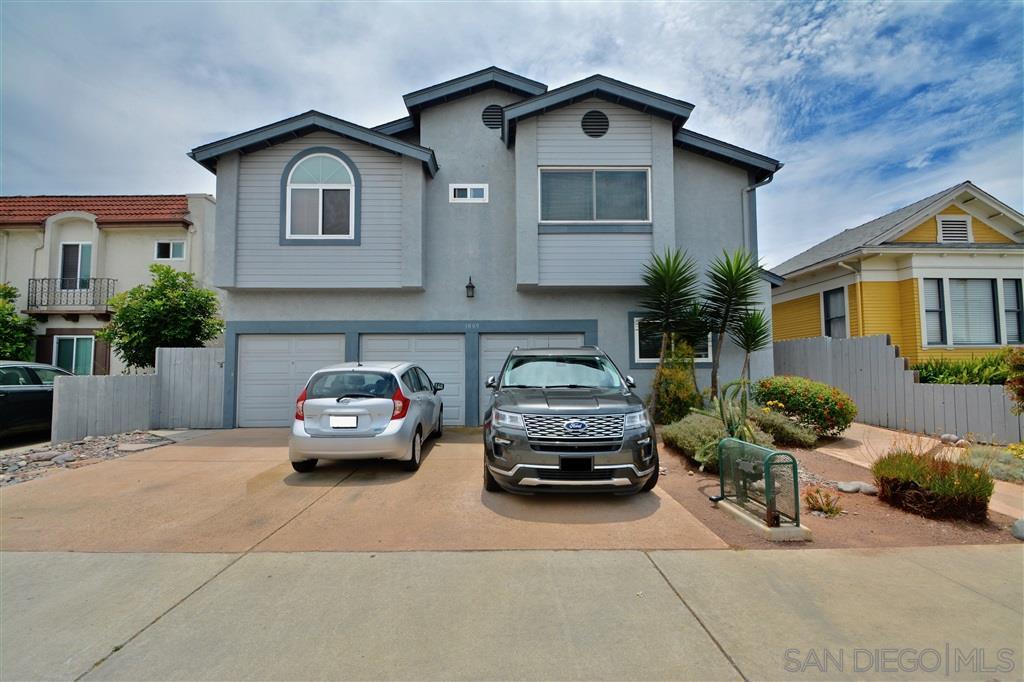 1009 Essex St 2, San Diego, CA 92103
