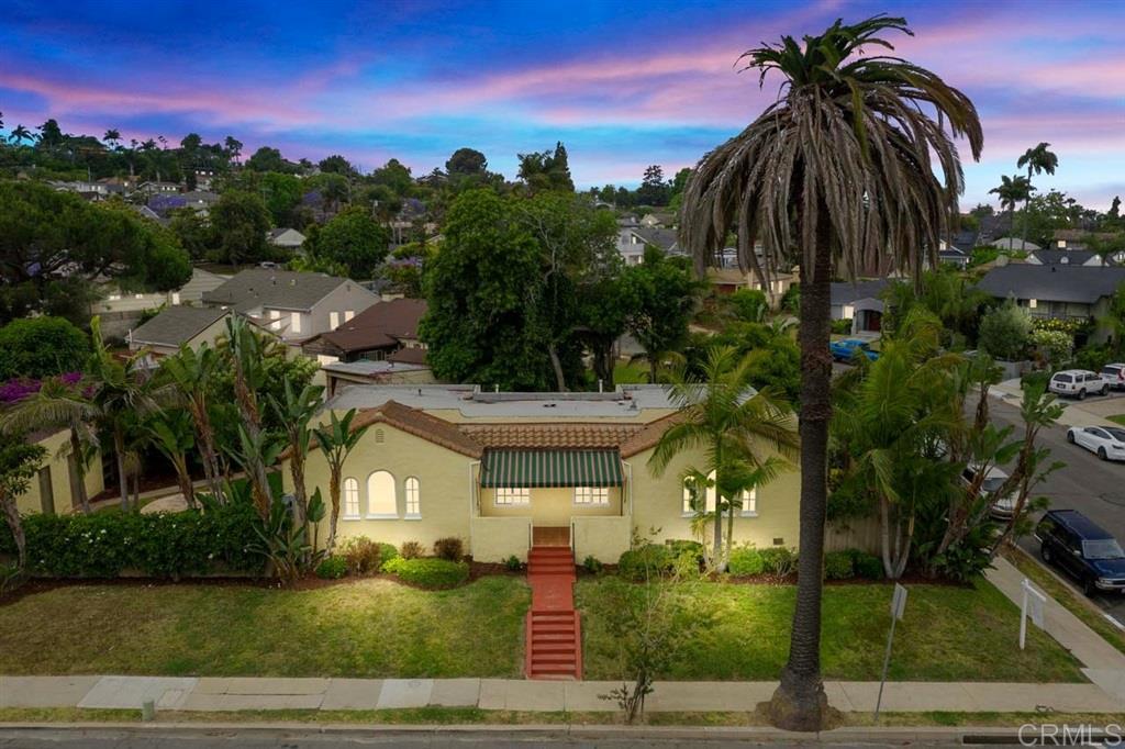 1980-82 Chatsworth Blvd San Diego, CA 92107
