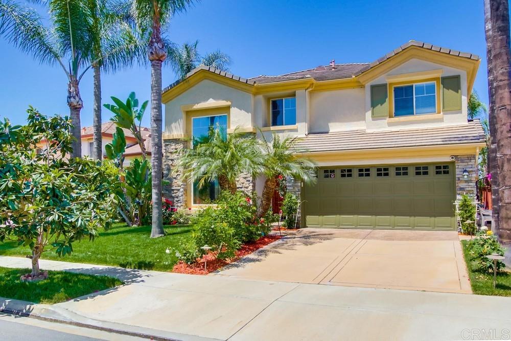 13612 Calvados Place San Diego, CA 92128