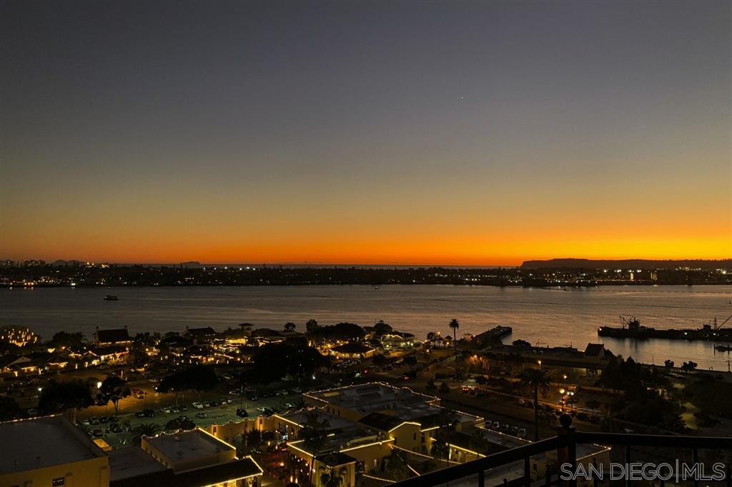 700 W Harbor Dr 1603, San Diego, CA 92101