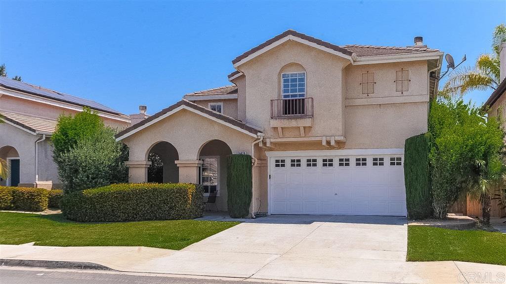 1429 Hidden Valley Ave, Chula Vista, CA 91915