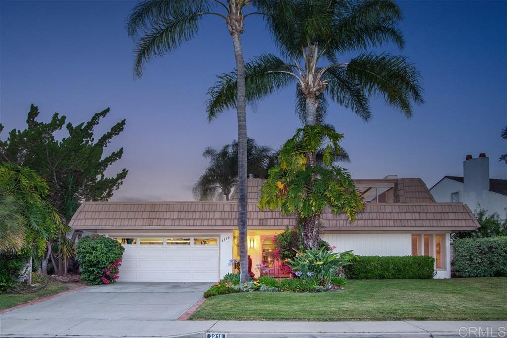 3910 Avenida Brisa, Rancho Santa Fe, CA 92091