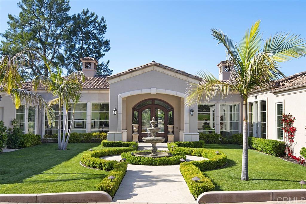 5229 Avenida Maravillas, Rancho Santa Fe, CA 92067