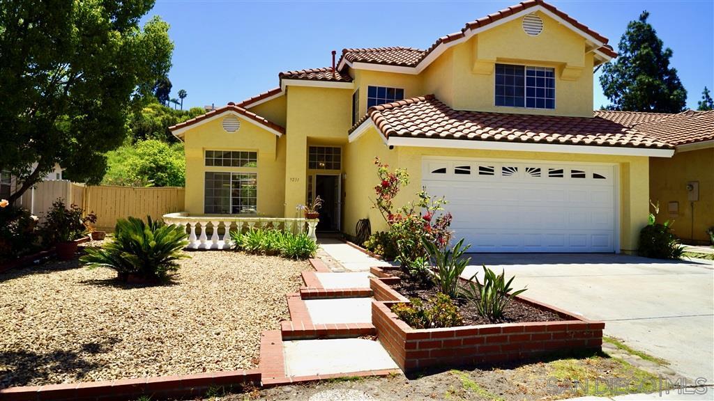 9231 Adolphia Street, San Diego, CA 92129