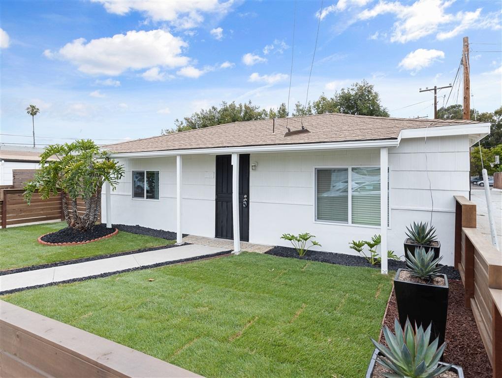 2716 Magnolia Ave, San Diego CA 92109
