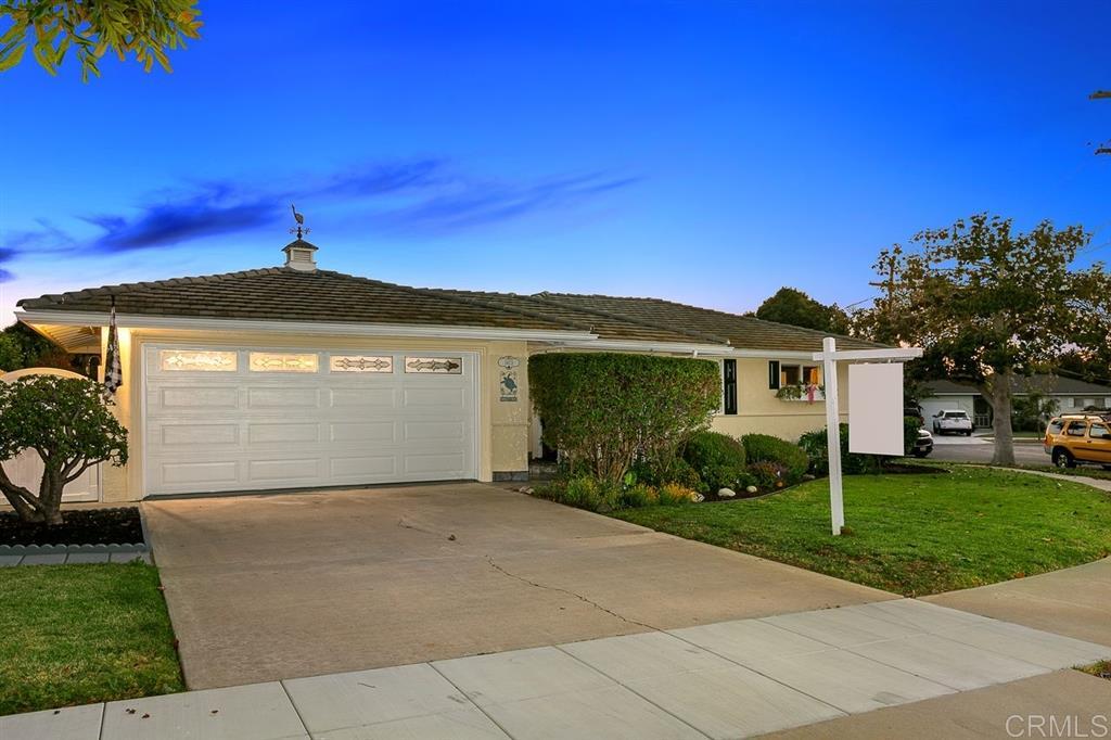 1413 Lucky St, Oceanside, CA 92054