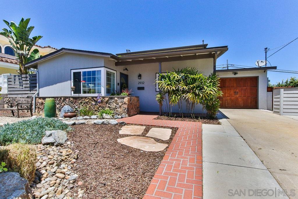 2932 Poinsettia, San Diego, CA 92106