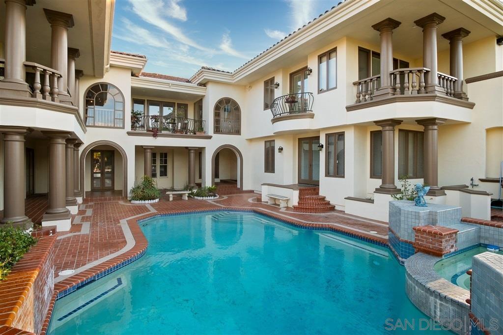 6833 Via Cuesta Mansa Street, Rancho Santa Fe, CA 92067