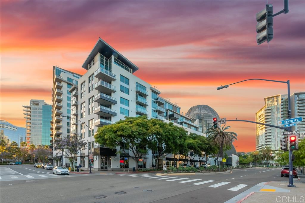 206 Park Blvd 301, San Diego, CA 92101