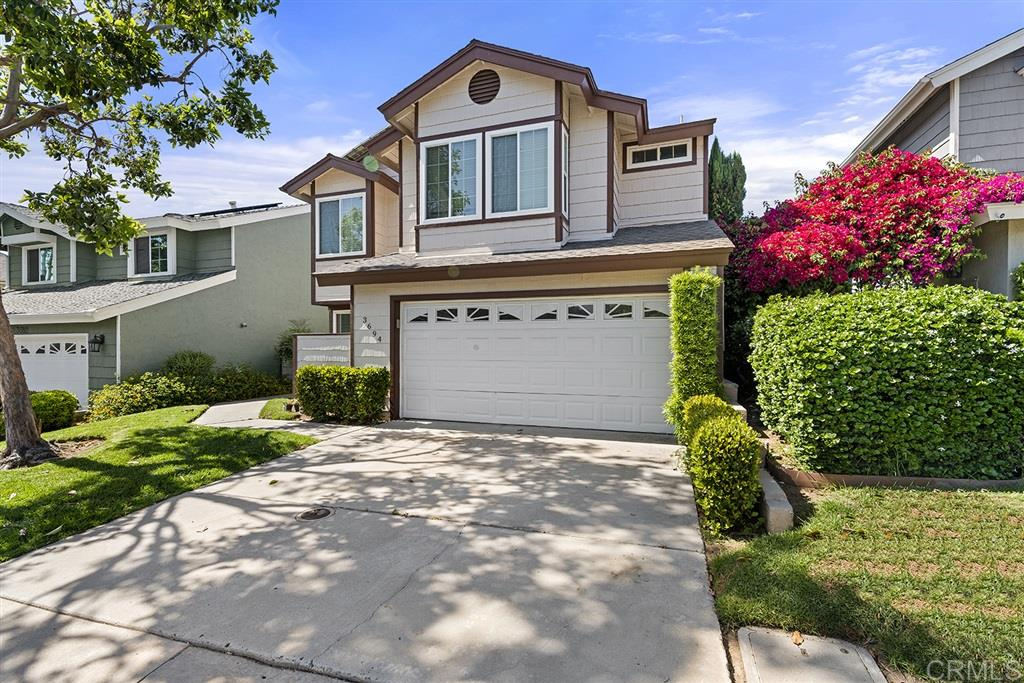 3694 Old Cobble Rd, San Diego, CA 92111