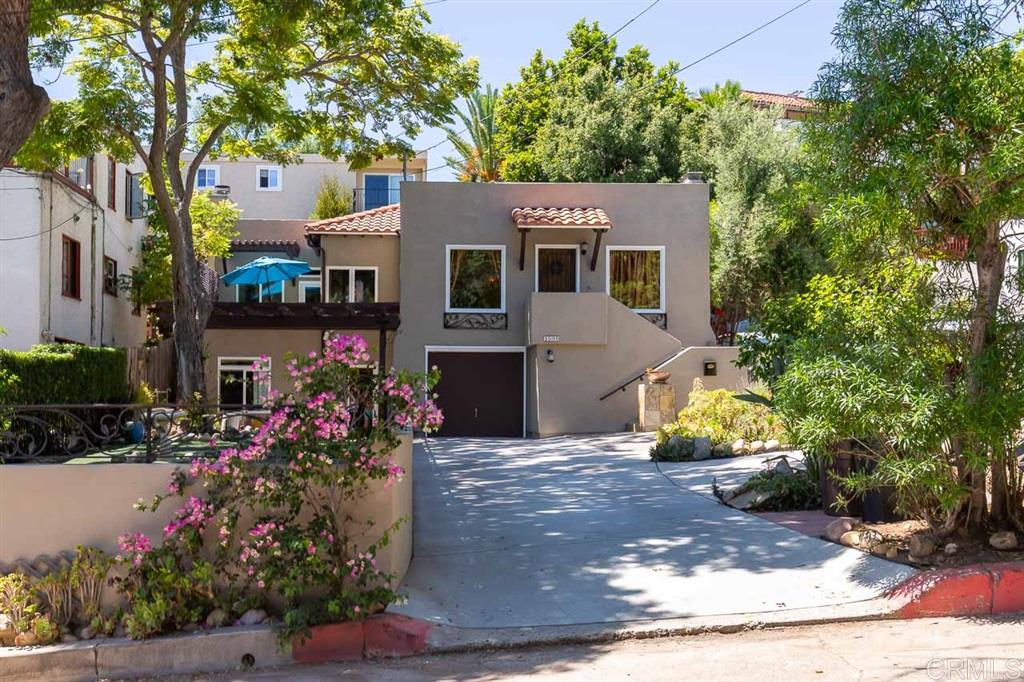1504 Glenwood Drive, San Diego, CA 92103