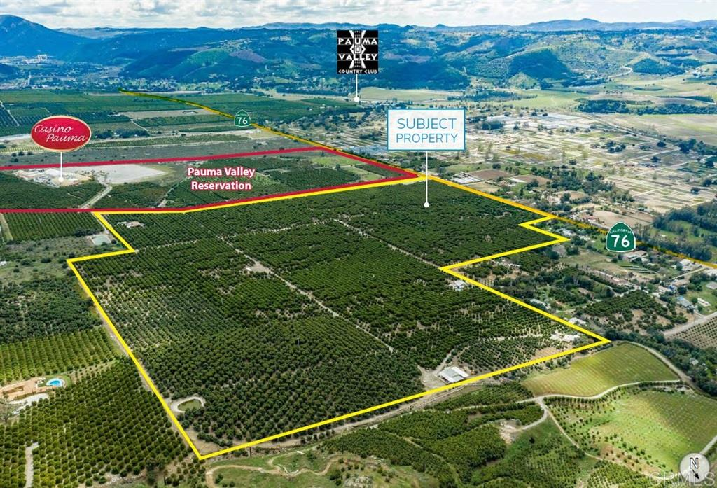 15160 – 15224 Pauma Reservation Rd & 34433-34435 El Sendero Dr 8, Pauma Valley, CA 92061