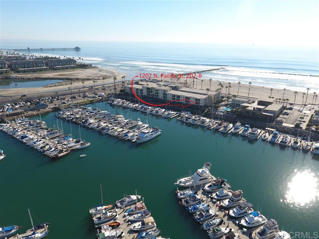 1202 N Pacific St. 202-B, Oceanside, CA 92054