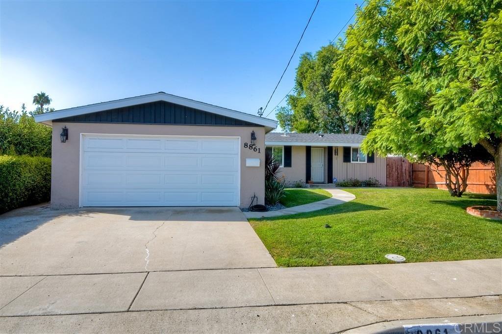 8861 Pinecrest Ave, San Diego, CA 92123