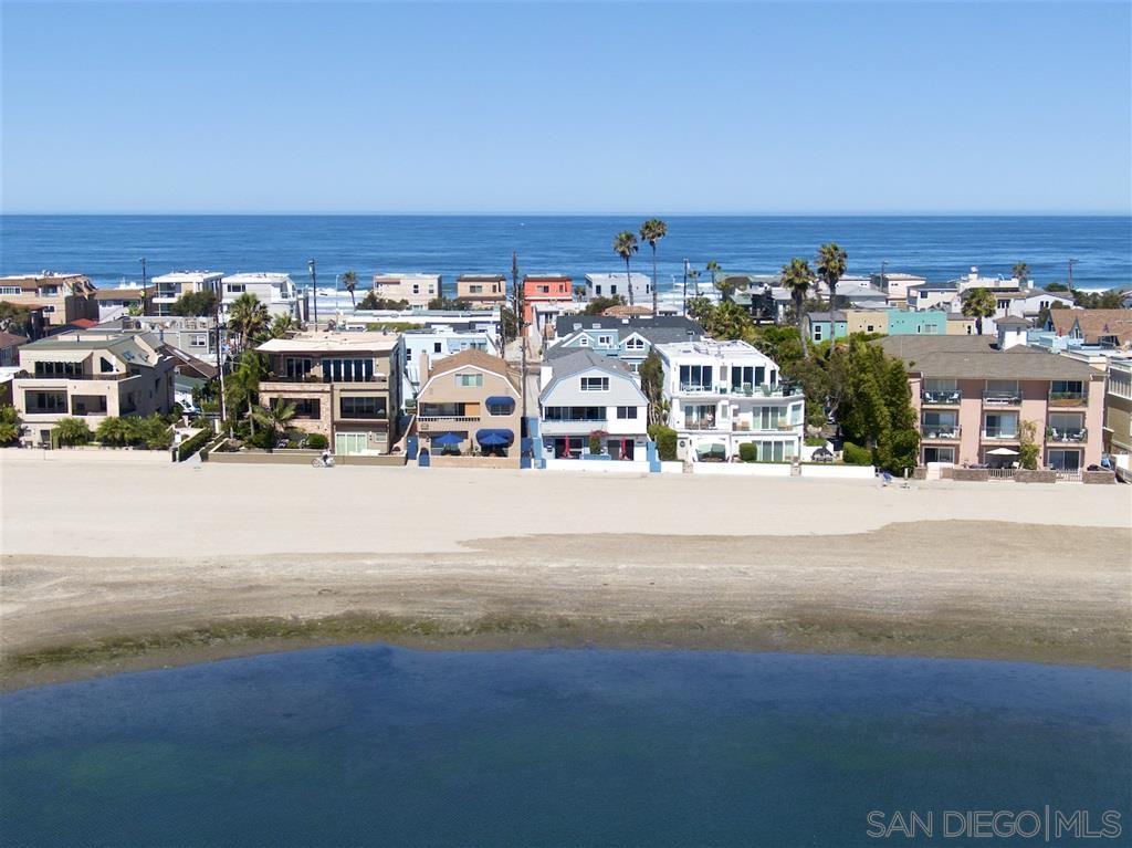 3536/38/40 Bayside Walk, San Diego, CA 92109