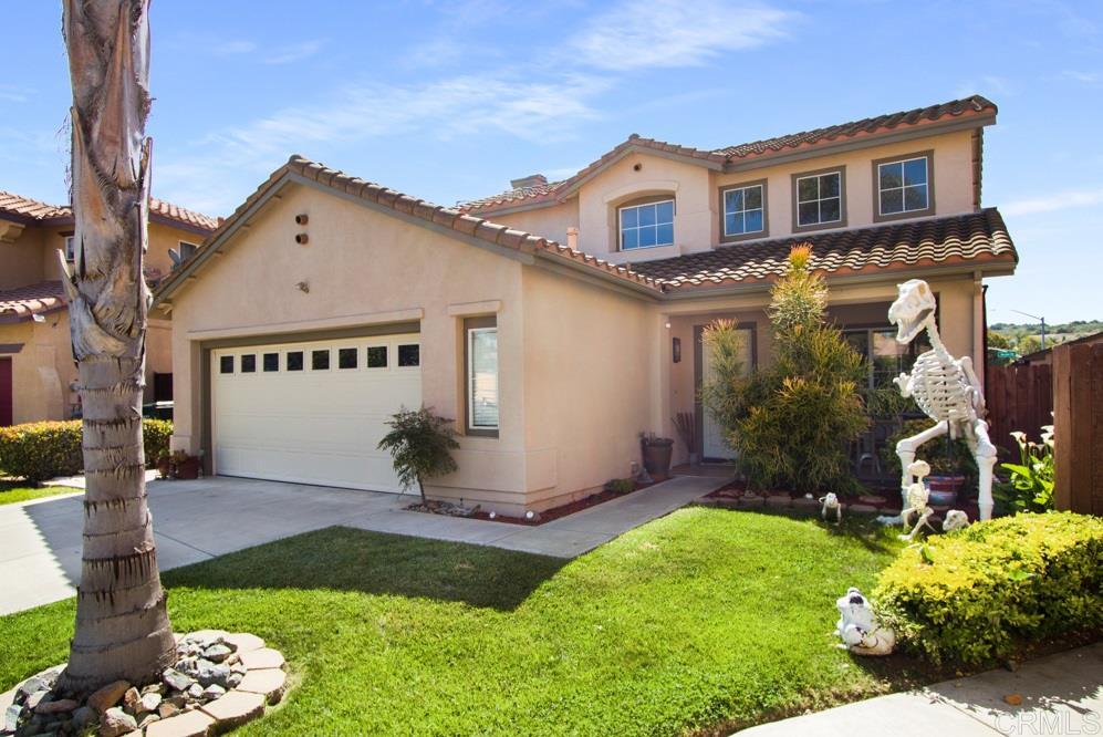 1211 Calle Fantasia, San Marcos, CA 92069