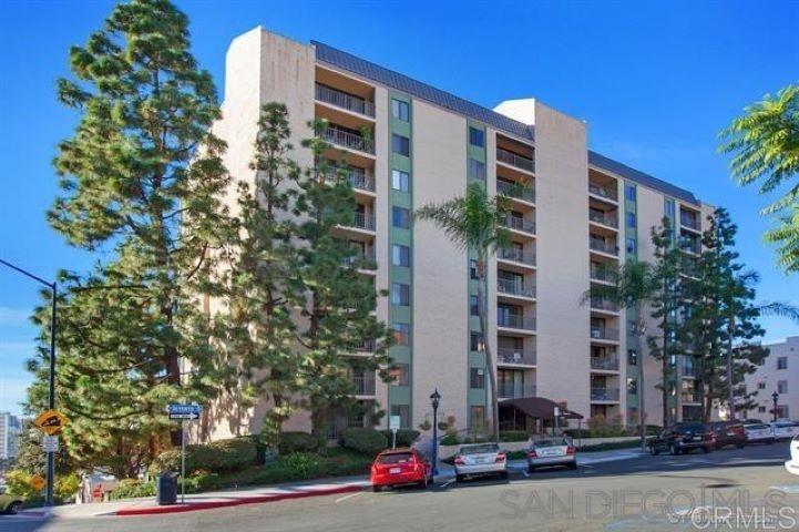 1514 7th Avenue Unit 206, San Diego CA 92101