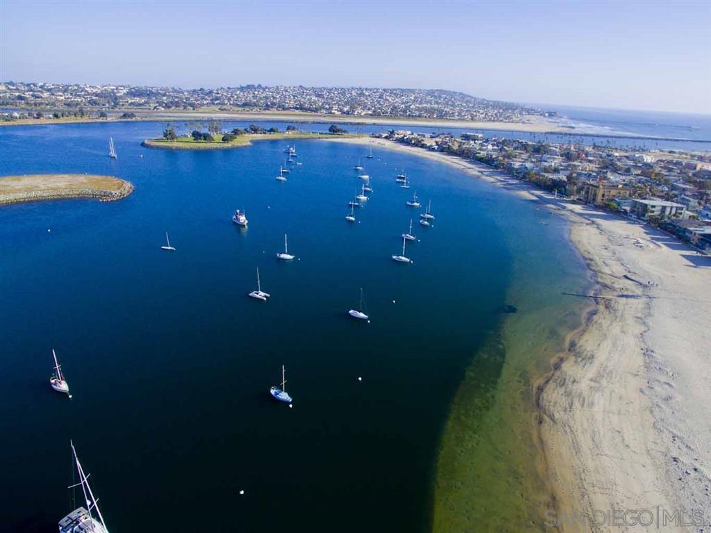 2912 Bayside Walk, San Diego, CA 92109