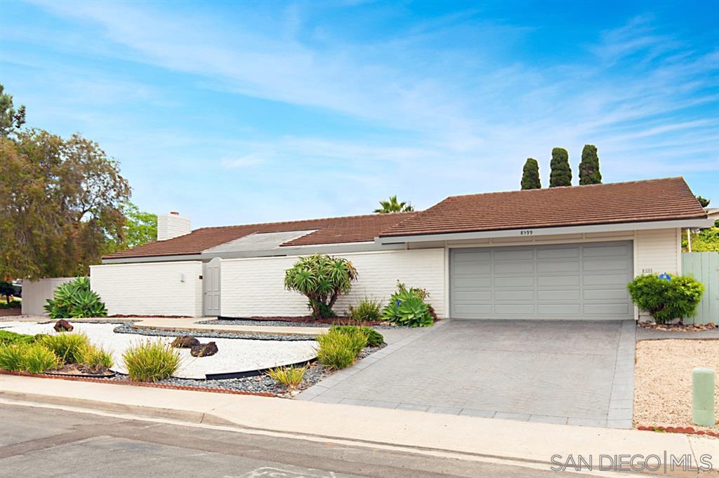 8599 Prestwick Dr., La Jolla, CA 92037
