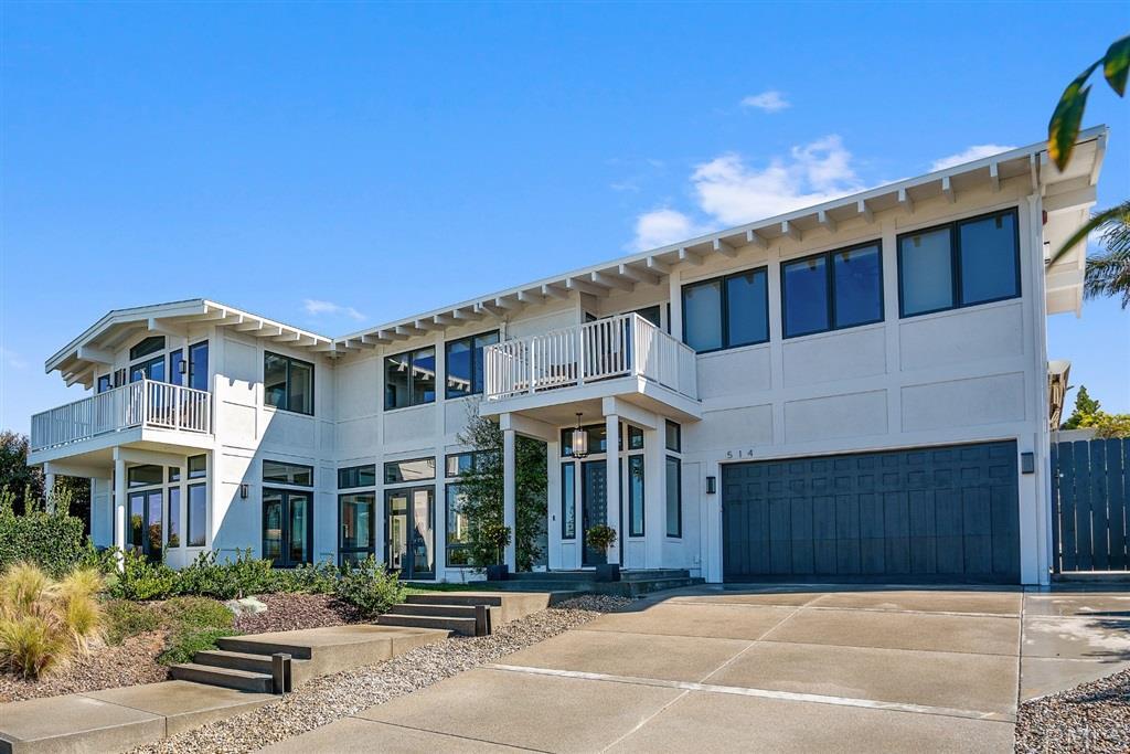 514 Barbara Avenue Solana Beach, CA 92075