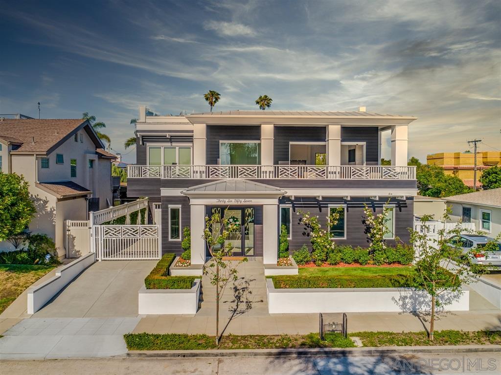 3657 Bayonne Dr, San Diego, CA 92109