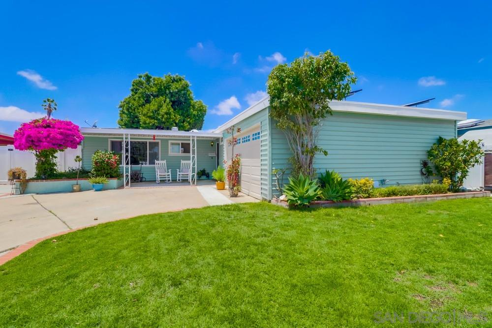 3220 Pasternack Pl, San Diego, CA 92123