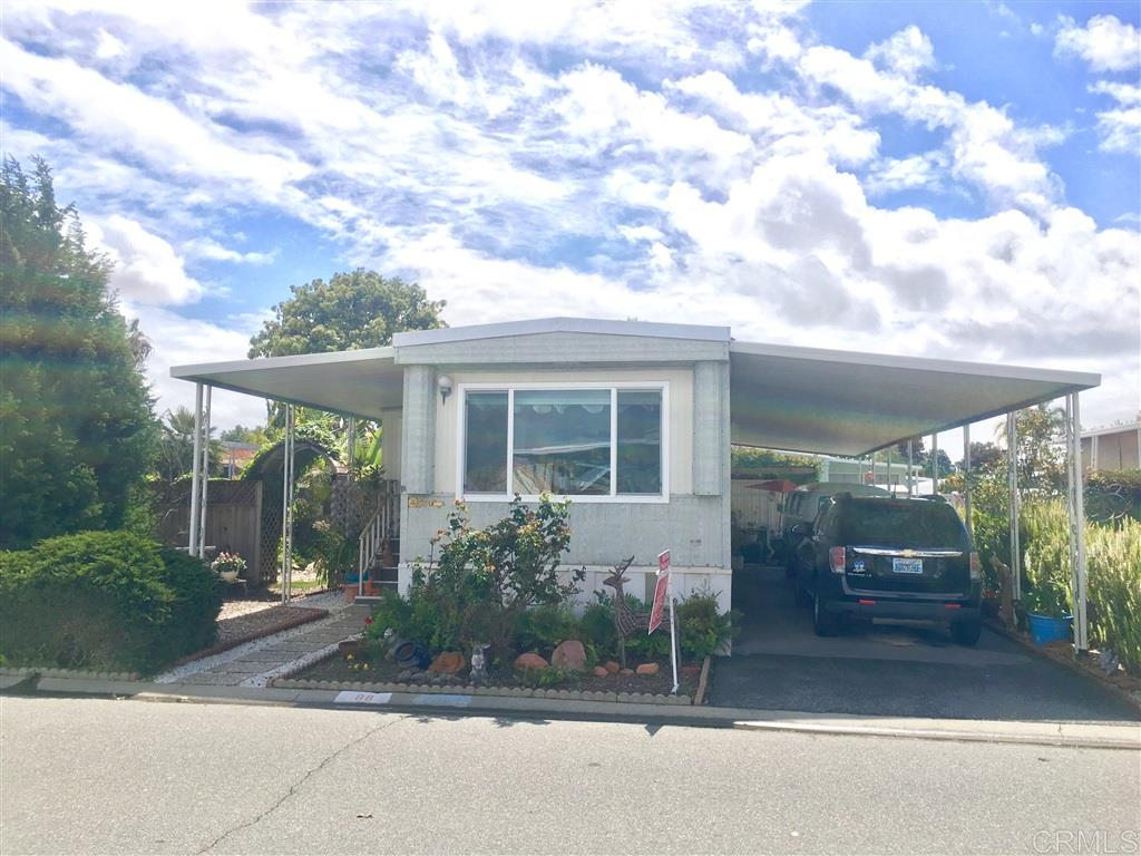 200 N El Camino Real 88, Oceanside, CA 92058