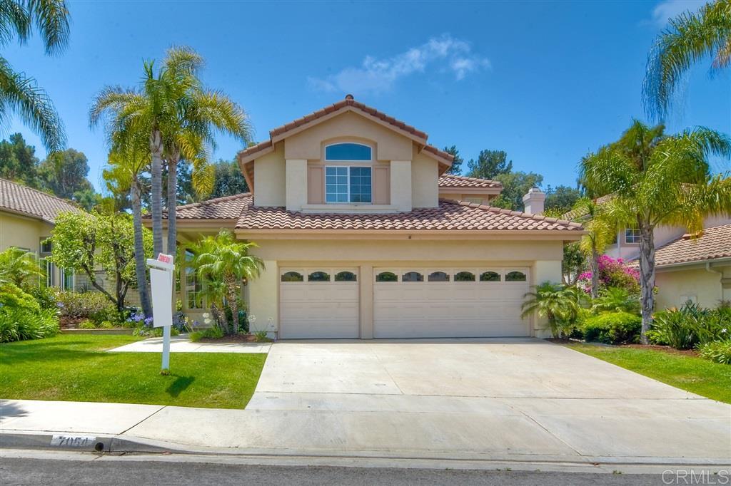 7054 Rockrose Terrace, Carlsbad, CA 92011