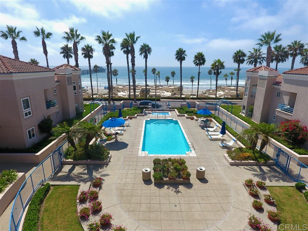 400 N Pacific 308, Oceanside, CA 92054