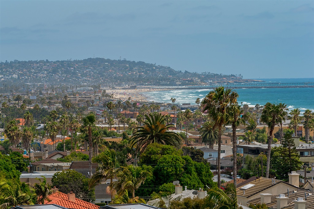 4944 Cass Street 602, San Diego, CA 92109