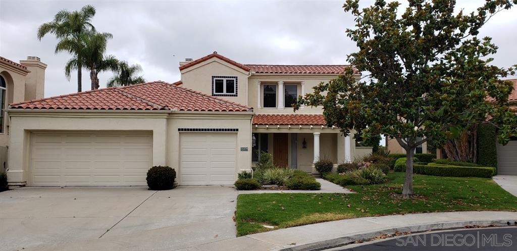 14350 Calle Andalucia, San Diego, CA 92130