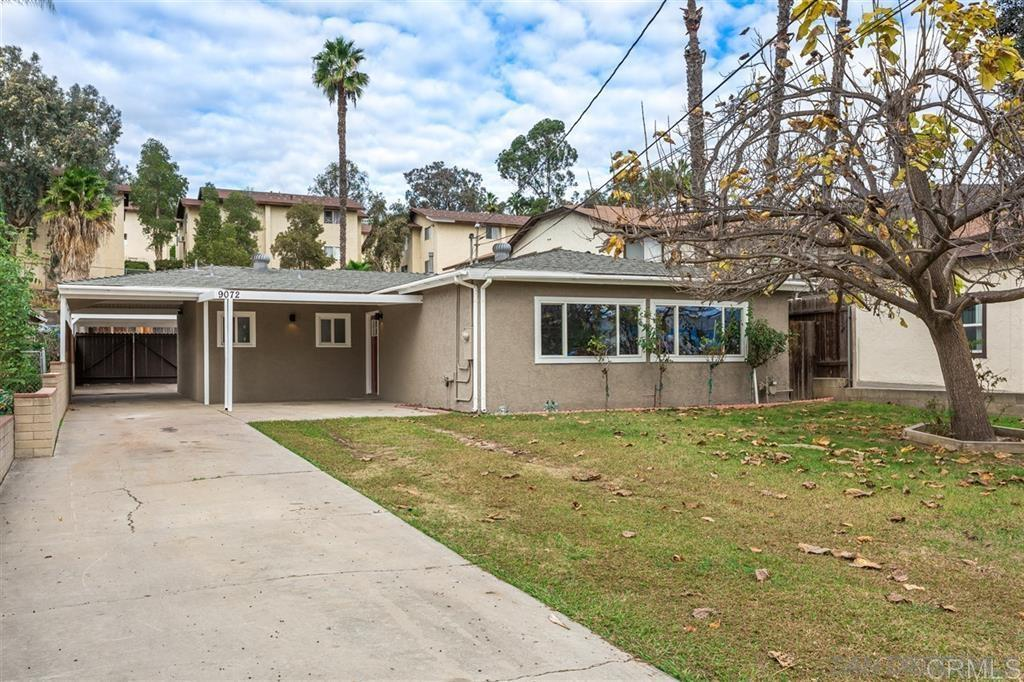 9072 Harness, Spring Valley, CA 91977