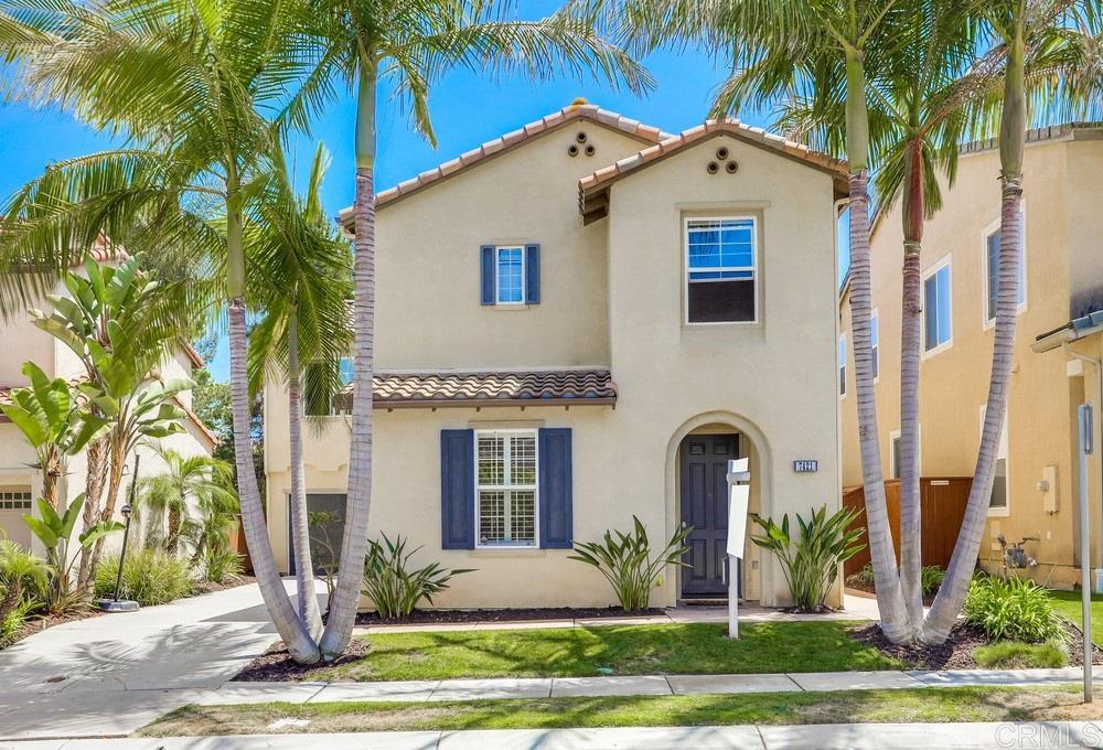 7421 Healis Pl, San Diego, CA 92129