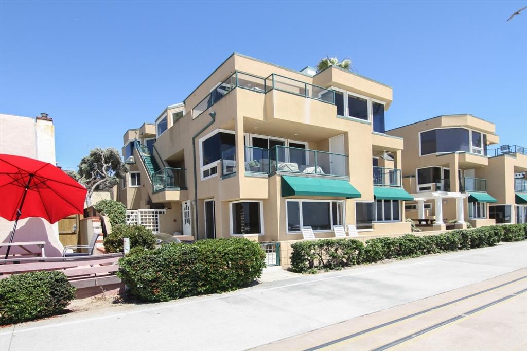 3663 Ocean Front Walk, San Diego, CA 92109