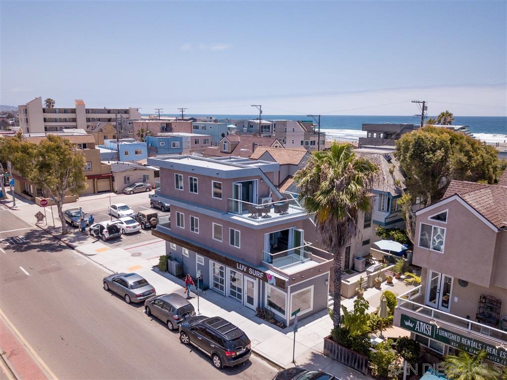 733 Salem Ct. San Diego, CA 92109