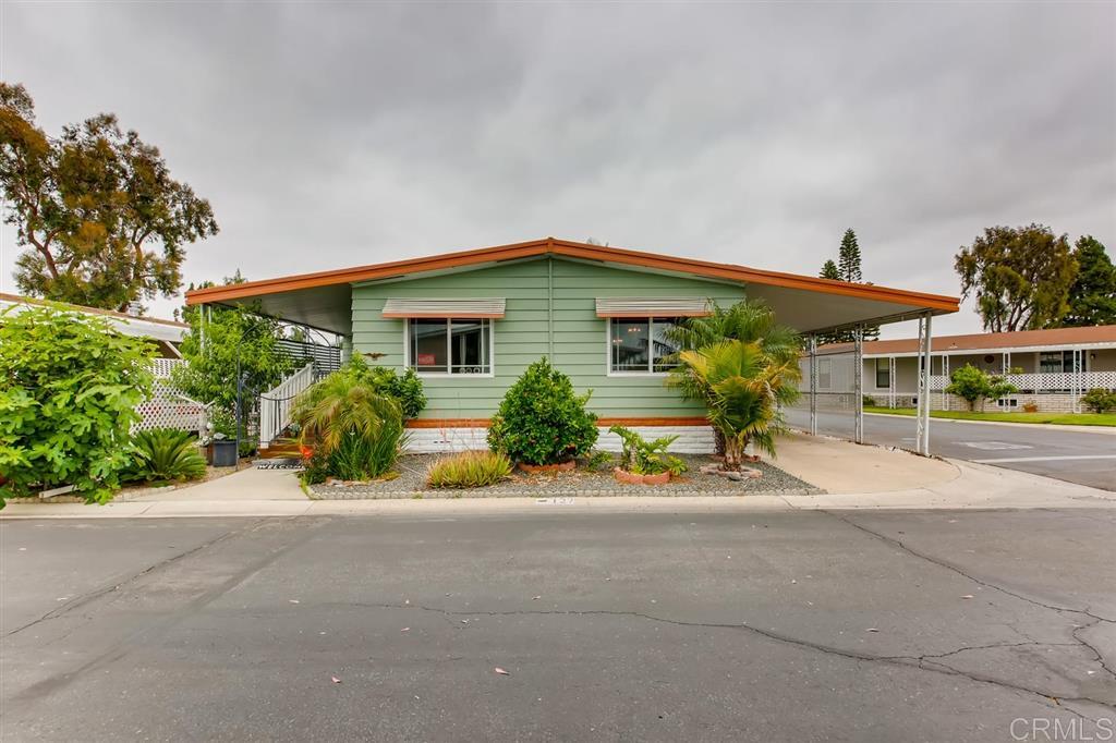 276 N N El Camino Real SPC 127, Oceanside, CA 92058