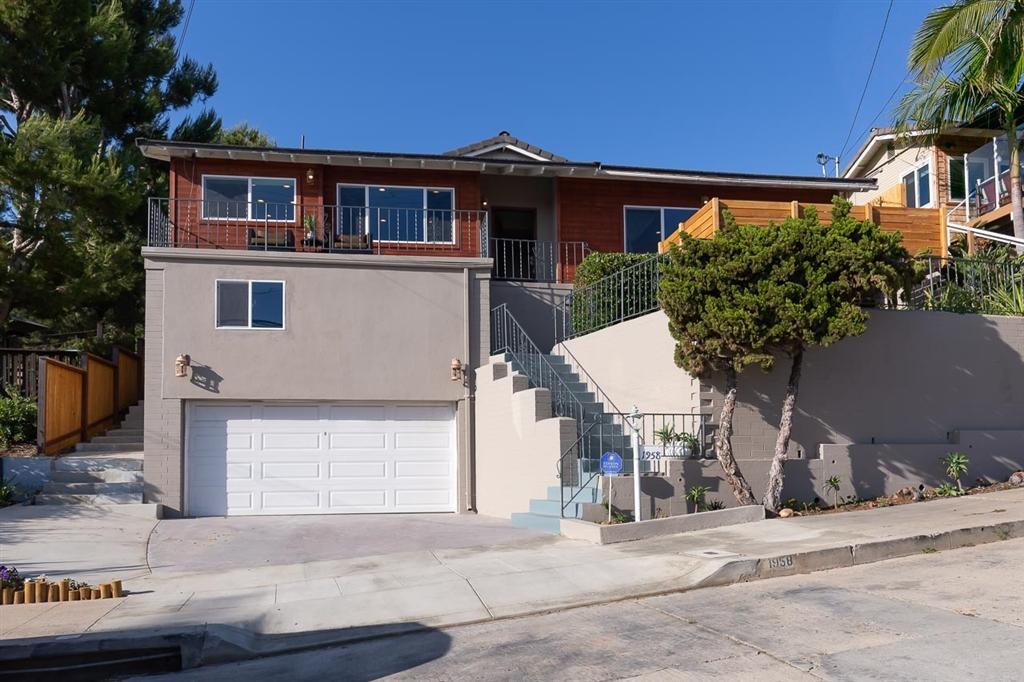 1958 W California St San Diego, CA 92110