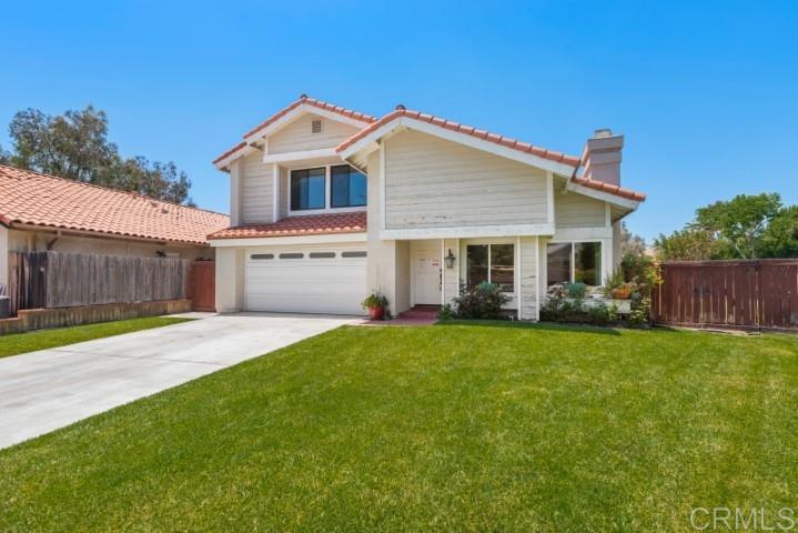 13492 Sawtooth Rd., San Diego, CA 92129