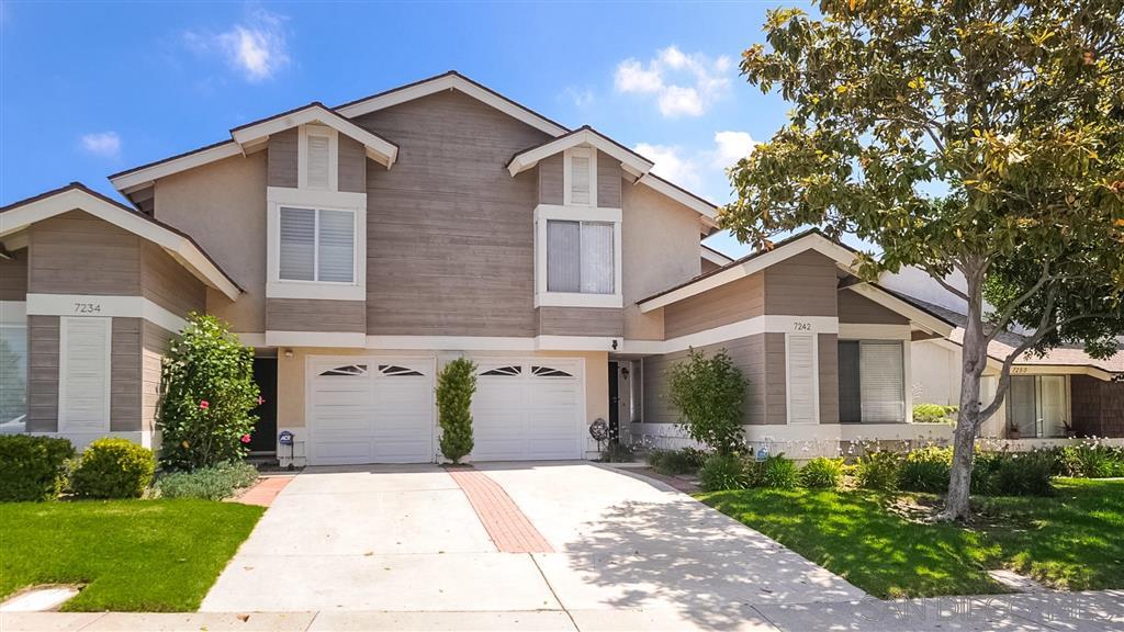7242 Oakham Way San Diego, CA 92139