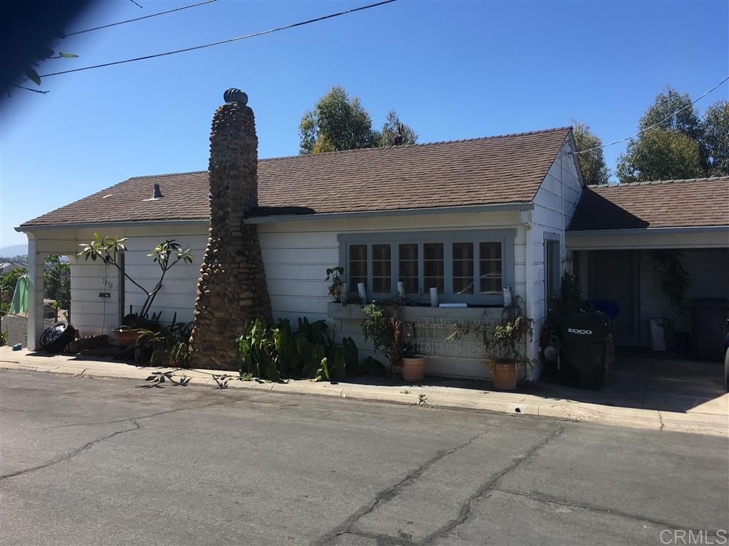 7950 El Capitan Drive, La Mesa, CA 91942