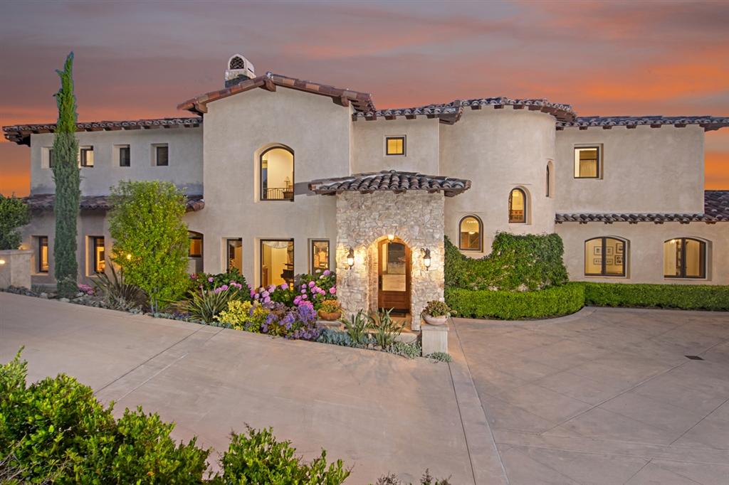 7258 Camino De Arriba, Rancho Santa Fe, CA 92067