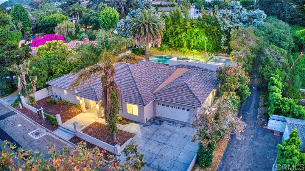2509 Ardath Rd, La Jolla, CA 92037