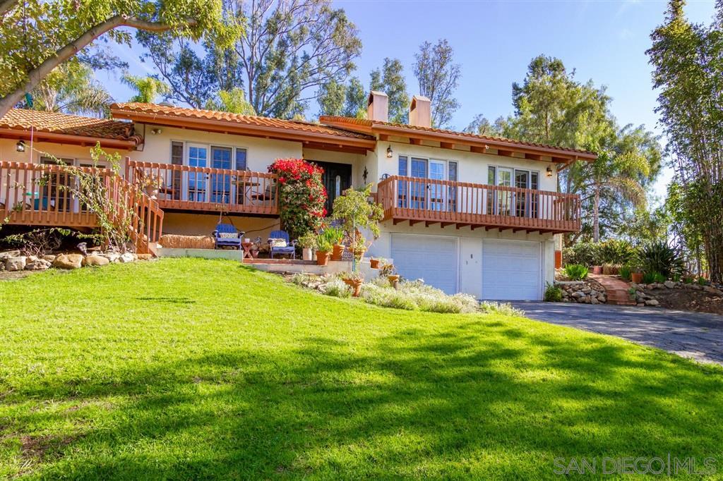 7671 La Brisa, Rancho Santa Fe, CA 92067