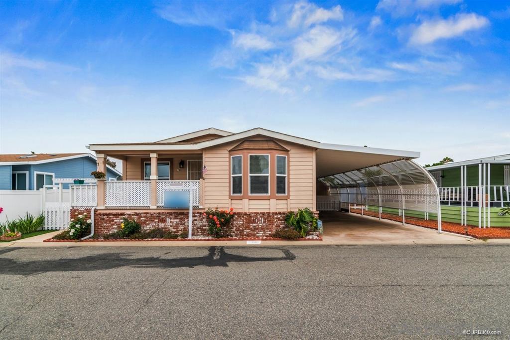 200 N El Camino Real 26, Oceanside, CA 92058