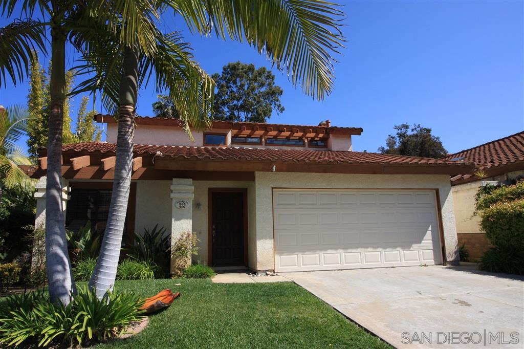 906 N Rosemary, Carlsbad, CA 92011