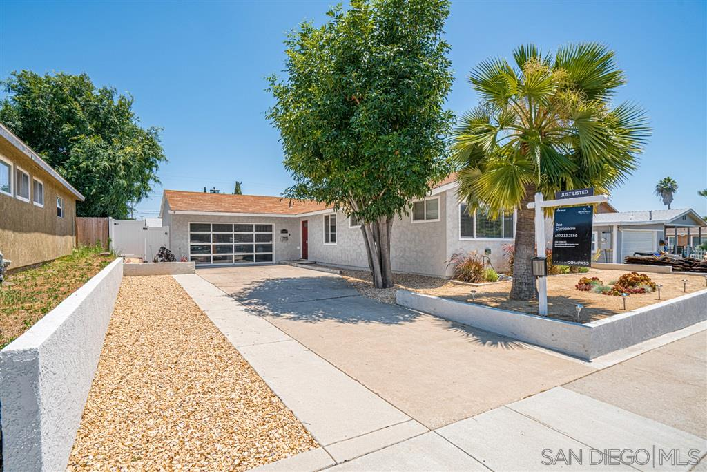 6859 Cowles Mountain Blvd, San Diego, CA 92119
